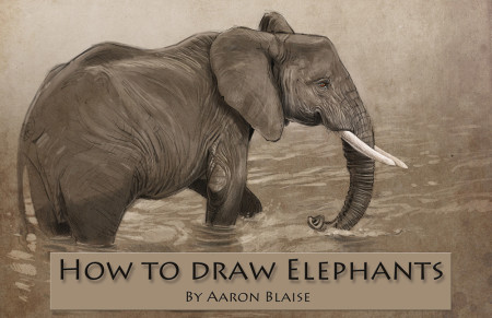 Aaron-Blaise-How-To-Draw-Elephants