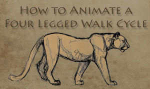 four-legged-walk-cycle-animation-lesson-aaron-blaise