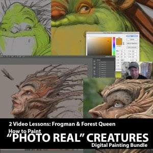 Fantasy-Creature-Lesson-Bundle