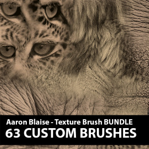 Aaron-Blaise-Texture-Brush-BUNDLE-Sample