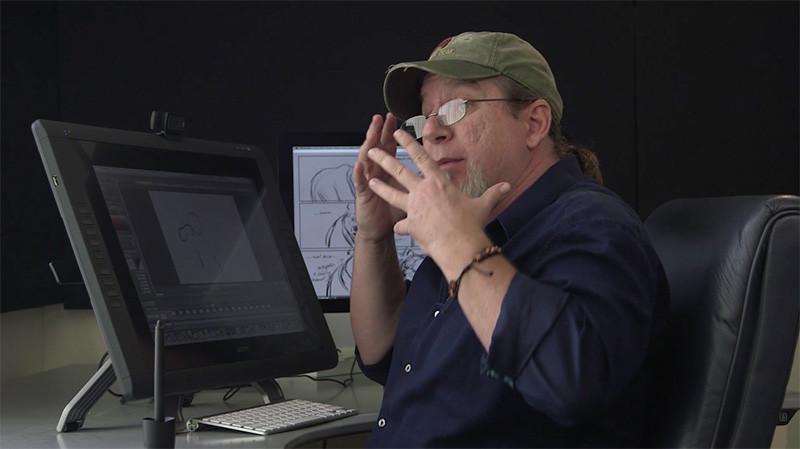 fundamentals of animation course