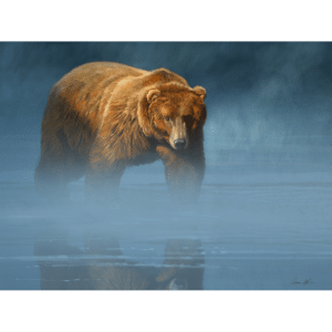 grizzly-encounter-aaron-blaise-print