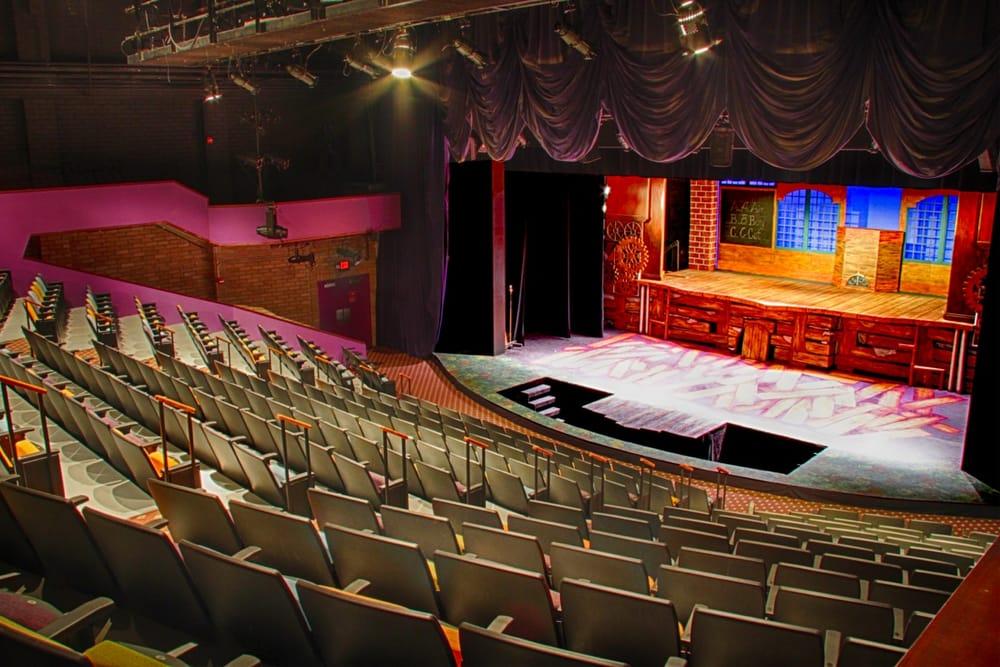 Picture of Orlando Repertory Theatre